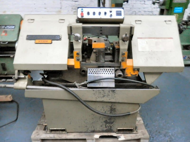 Used Lathes And Milling Machines For Sale Startrite H250a
